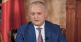 Съезд ПСРМ, на котором Додона переизберут председателем, перенесен