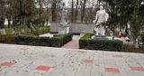 Реконструкцию памятников героям войны проводят в Дубоссарах