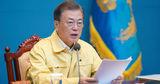 Президент Южной Кореи попросил ООН помочь с завершением войны с КНДР