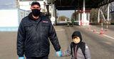 Сотрудники МВД Приднестровья помогли 8-летнему жителю Кишинёва вернуться домой