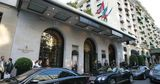 В Париже грабители вынесли из отеля драгоценности на €100 000
