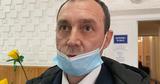 Главу Фалештского района, дважды пойманного за рулем пьяным, отстранили