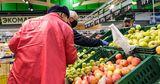 Микробиолог рассказал, через какую еду можно заразиться коронавирусом