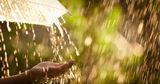 В пятницу в Молдове синоптики прогнозируют дожди и до +23°С