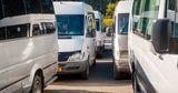 Водителей междугородних рейсов и пассажиров не пугают штрафы