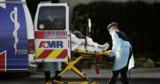 Число жертв коронавируса в США превысило 2500 человек
