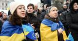Более 60% украинцев поддержали вступление страны в Евросоюз