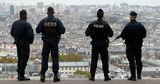 Во Франции задержали мужчину за угрозы учителям