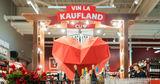 Kaufland Moldova продолжает кампанию «Vin la Kaufland» ®