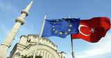 Лидеры стран ЕС одобрили решение о введении санкций против Турции