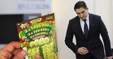 Стояногло: Бизнес Плахотнюка с Loteria Moldovei нанес ущерб государству