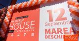 В Кишиневе открылся новый коммерческий центр Master House ®