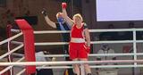 Спортсменка из Молдовы вышла в финал Чемпионата Европы по боксу