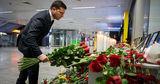Киев выделил по $8,3 тысяч семьям погибших в авиакатастрофе в Тегеране