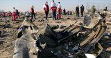 В Иране предъявили обвинения 10 людям по делу о сбитом украинском Boeing