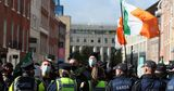 В Ирландии ввели режим наивысшей эпидемиологической опасности