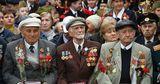 Выплаты ветеранам к 9 мая в России оказались меньше, чем в Казахстане