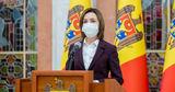 Санду внесла изменения в регламент ВСБ: должны знать румынский язык