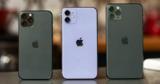 Apple поднимает цены и снимает ограничение на два iPhone в одни руки