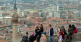 Турция вводит безвизовый режим для граждан пяти европейских стран