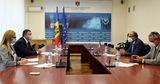 Ионицэ: Молдова может рассчитывать на поддержку правительства Румынии