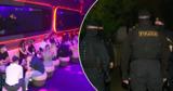 Правоохранительные органы провели проверки в 15 ночных клубах столицы