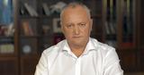 Додон сравнил протесты в Беларуси с событиями 7 апреля в Кишиневе