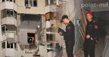 Карабинеры грабили квартиры жильцов после взрыва на Рышкановке
