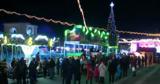 В Кишиневе на организацию новогоднего праздника потратили 2 млн леев