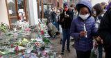 Убийца учителя во Франции предлагал деньги за информацию о жертве
