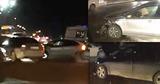 В столице подросток взял родительское авто и попал в ДТП