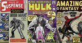 Самый первый номер комиксов Marvel продали в США за $1,26 млн