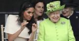 Елизавета II потребовала от Меган Маркл вернуть королевские украшения