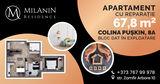 Milanin Residence: Квартира с ремонтом - 67 кв. м на Колина Пушкин, 8А Ⓟ