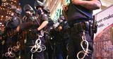В Швеции полиция после терактов в Европе вводит особое положение