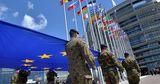 Министры обороны ЕС провели оценку оборонного потенциала сообщества