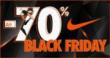 Nike: Cамая ожидаемая распродажа этого года до 70% ®