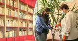 В условиях пандемии COVID-19 доступ в читальные залы страны ограничен