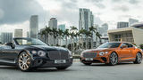 Джереми Кларксон назвал Bentley  «лучшим народным автомобилем»
