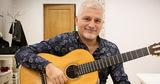 Знаменитый гитарист из Бельгии произвел фурор в Кишиневе