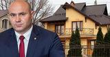 Глава МВД живет в двухэтажном доме, подаренном родителями