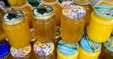 Мёда будет меньше: 30-50% пчел погибло из-за засухи