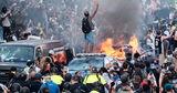 Трамп: Протестующих во время его митинга встретят по-другому