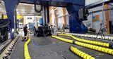 На 3D-принтере напечатали двухтонный корабль
