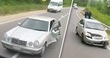 Водитель, совершавший опасный обгон, спровоцировал ДТП