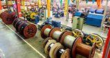 В Кишиневе в первой половине 2020 года снизились обороты промышленности