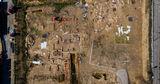 Во Франции нашли крупный некрополь времен Древнего Рима