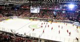 Латвия готова провести в одиночку ЧМ-2021 по хоккею