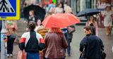 Синоптики рассказали, в каких районах Молдовы ожидаются дожди