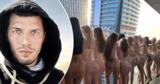 Задержанный за обнаженную съемку в Дубае раскрыл подробности инцидента